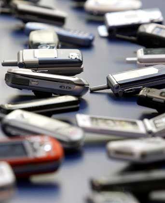Klein, leistungsstark und multimedial: Mehr als nur Telefone?