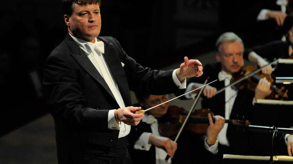Dirigent Thielemann in der Semperoper (Archivbild): Zum Ende der Spielzeit 2023/24 ist Schluss