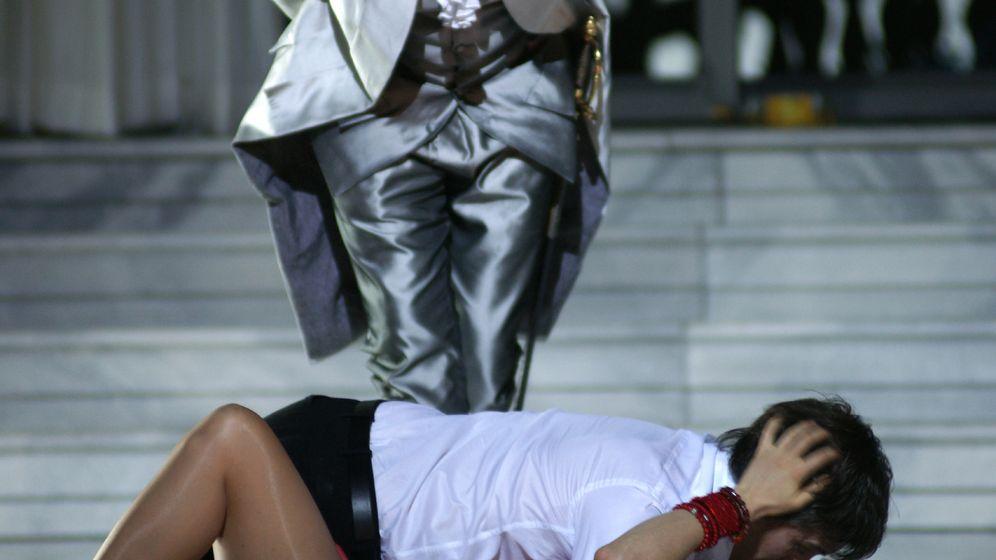 Star-Regisseur Haneke: Untreue, Verführung und Eifersucht