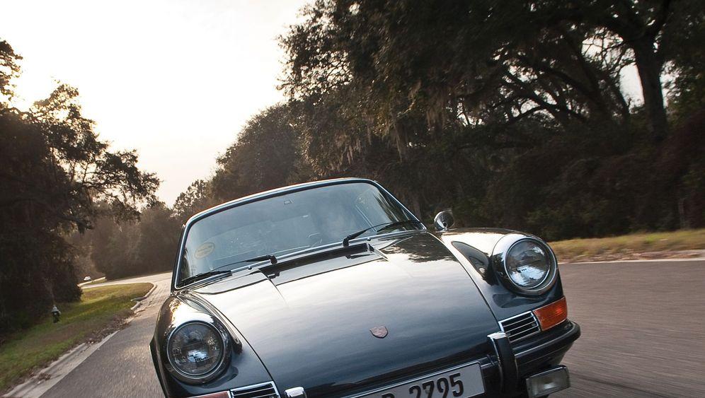 Steve-McQueen-Porsche: Der coole Klassiker