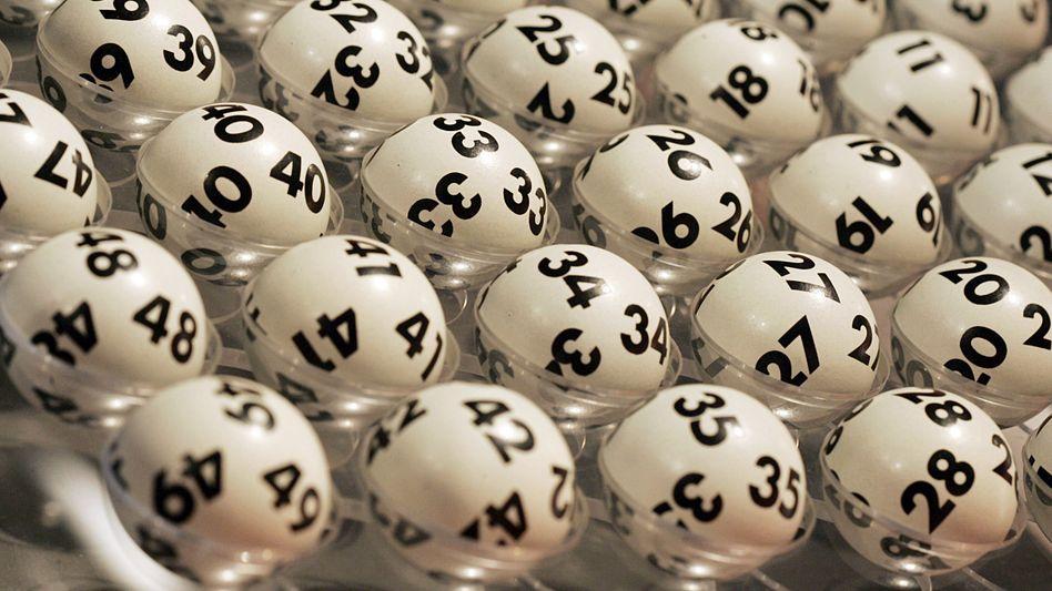 6 aus 49: Millionengewinner an Privatbank vermittelt
