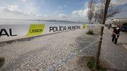 Lissabon wird wegen der Delta-Variante abgeriegelt