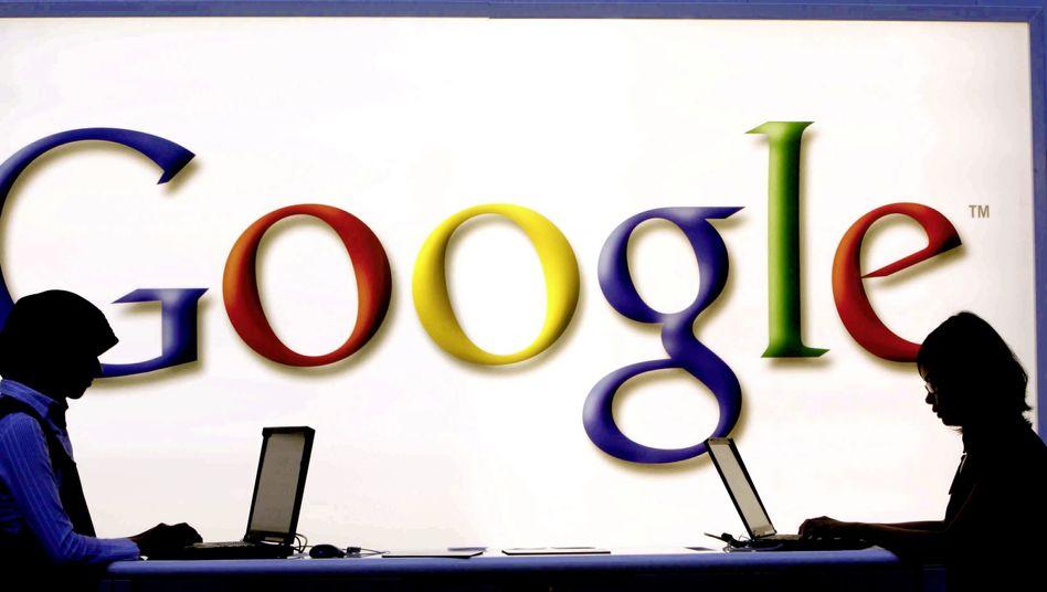 """Google-Logo: """"Eine enttäuschende Entscheidung"""""""