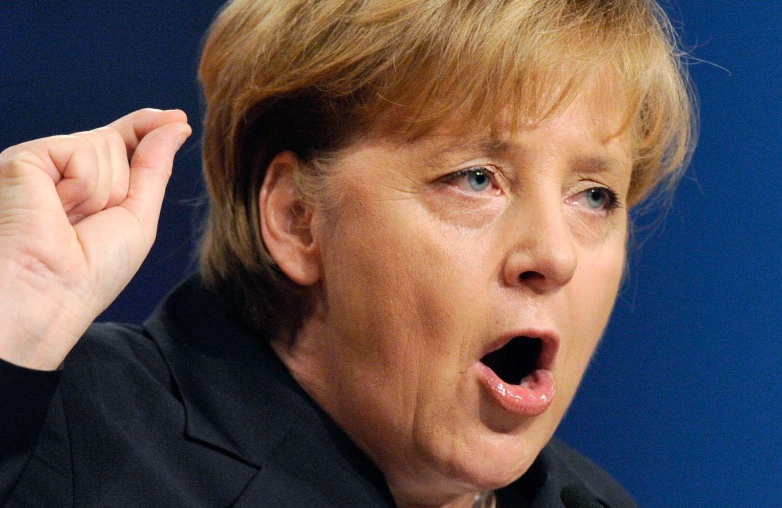 Merkel Ziga 6