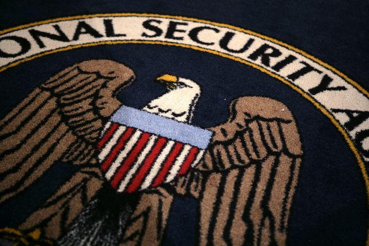 NSA-Signet: Arroganz der Macht