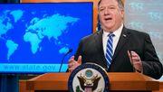 Bundesregierung zweifelt an US-These zur Entstehung des Coronavirus