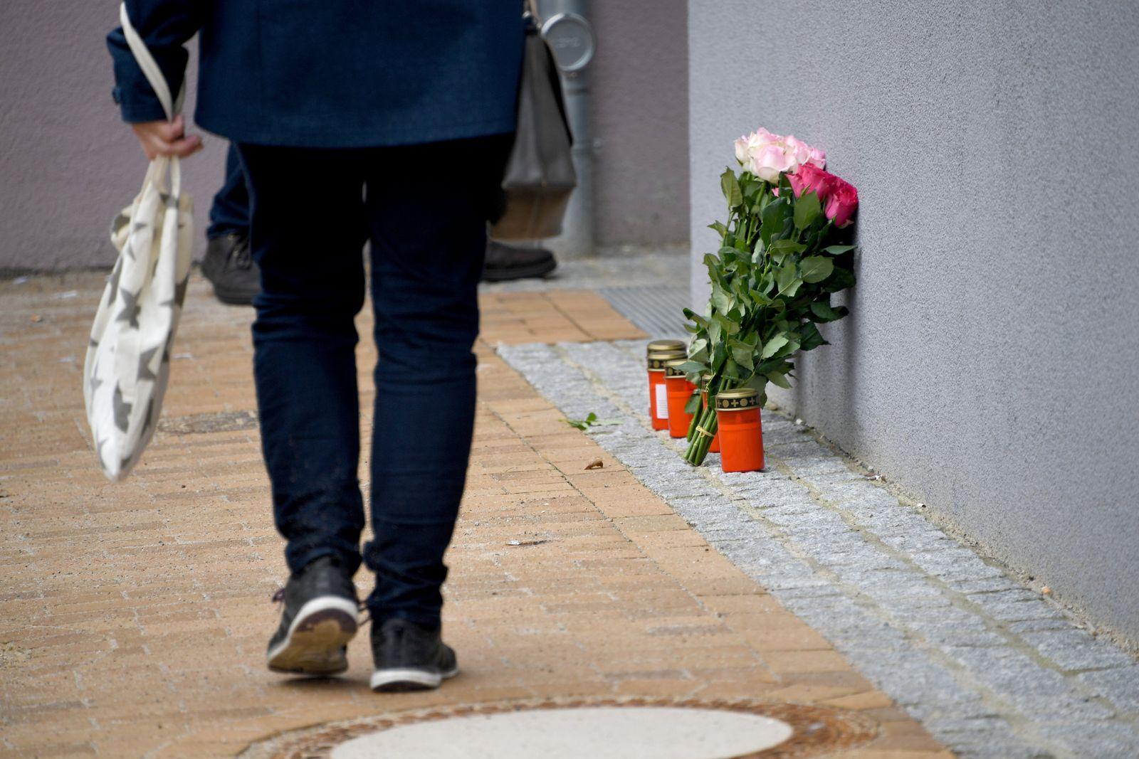 Nach tödlichen Messerstichen an 17-Jähriger in Flensburg