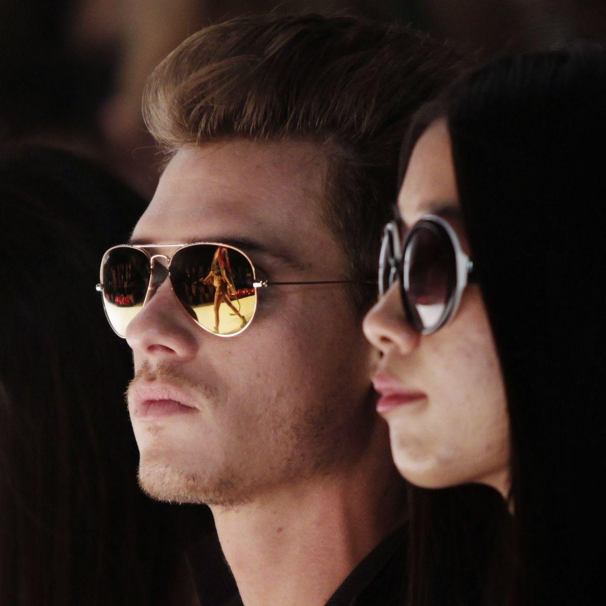 Wer hat die Sonnenbrille erfunden Und wann wurde die Sonnenbrille erfunden