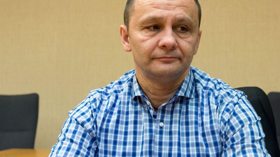 Milan Sapina: Urteil weitgehend aufgehoben