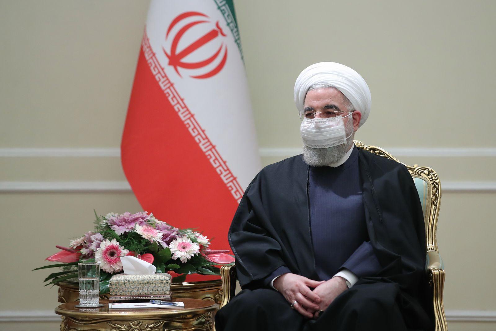 IRAN-AZERBAIJAN-POLITICS-DIPLOMACY