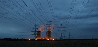 Many around the world are beginning to see nuclear power as a possible solution to global warming. Germany might also reconsider its policy of nuclear phase-out.
