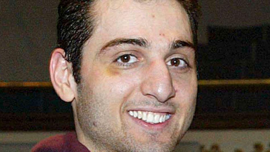 FBI-Panne: Zarnajew flog unentdeckt in den Kaukasus - wegen Schreibfehlers