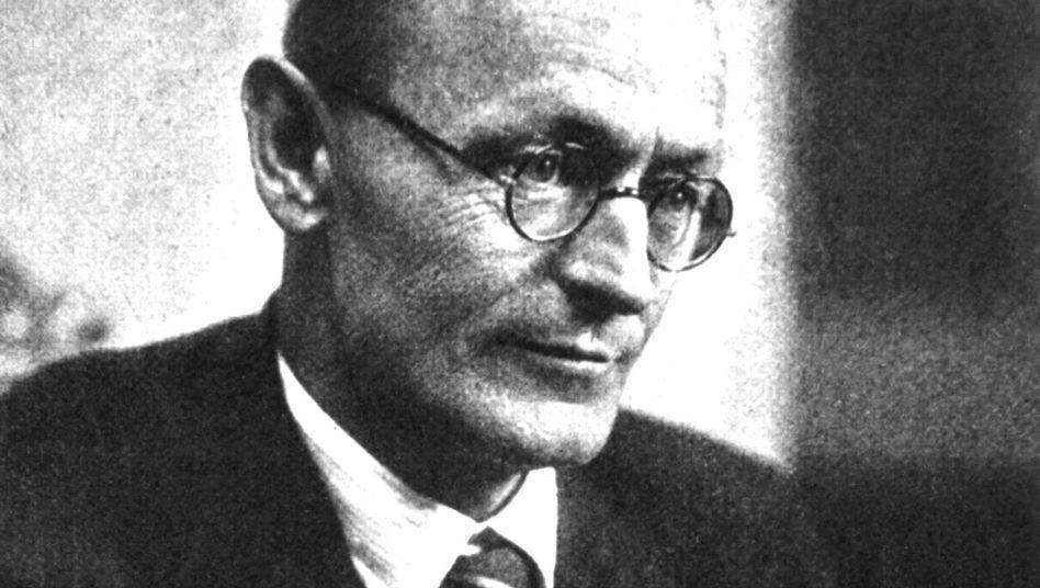 Romanheld Hermann Hesse