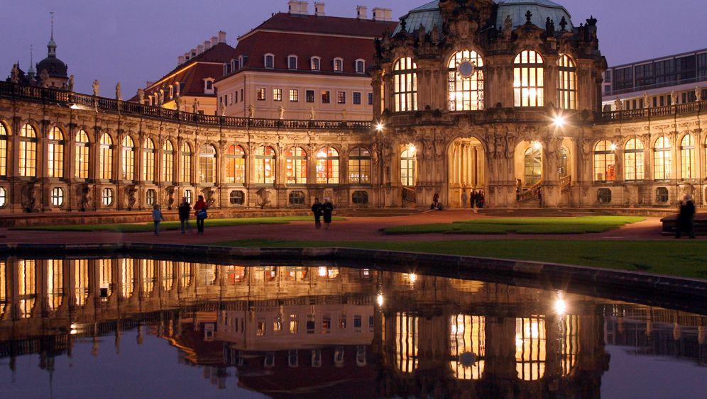 Dresden: Zu viel Pegida, weniger Touristen