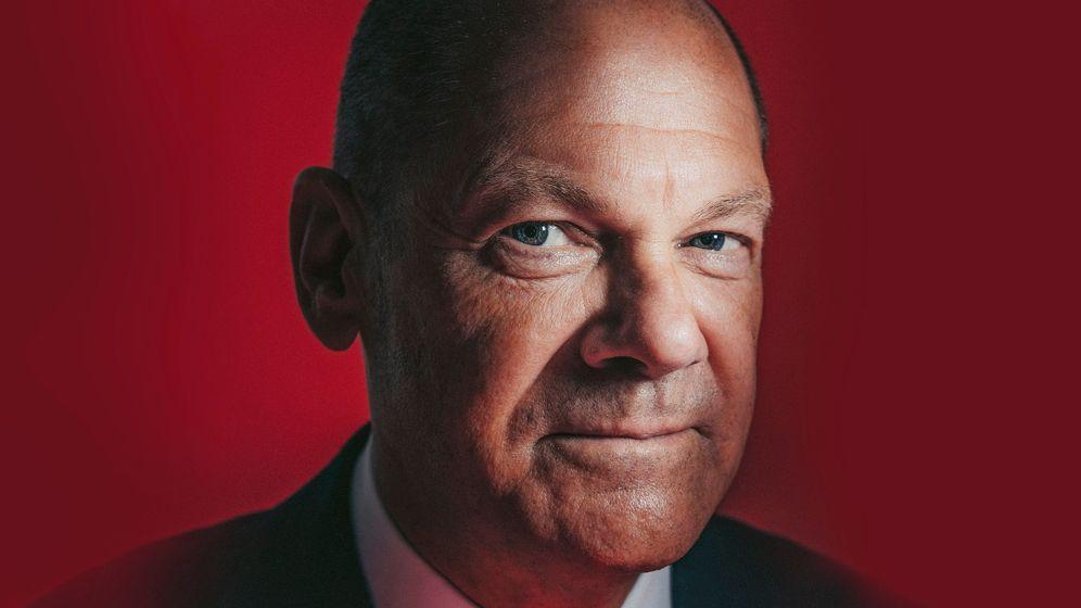 Wahlsieger Scholz: »Die Bürgerinnen und Bürger haben eine neue Regierung gewählt. Und sie wollen, dass ich der nächste Bundeskanzler werde«