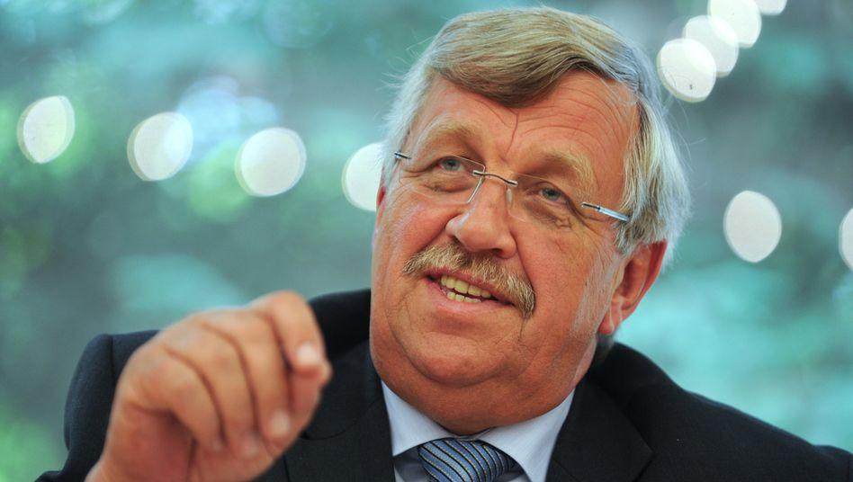 Walter Lübcke: Der CDU-Politiker wurde 2019 von dem Rechtsextremisten Stephan Ernst ermordet