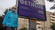 Russland wirft Google und Apple Wahlbeeinflussung vor
