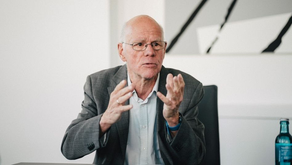 CDU-Urgestein Lammert