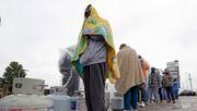 Millionen Texaner nach Wintereinbruch weiter ohne Strom und Trinkwasser