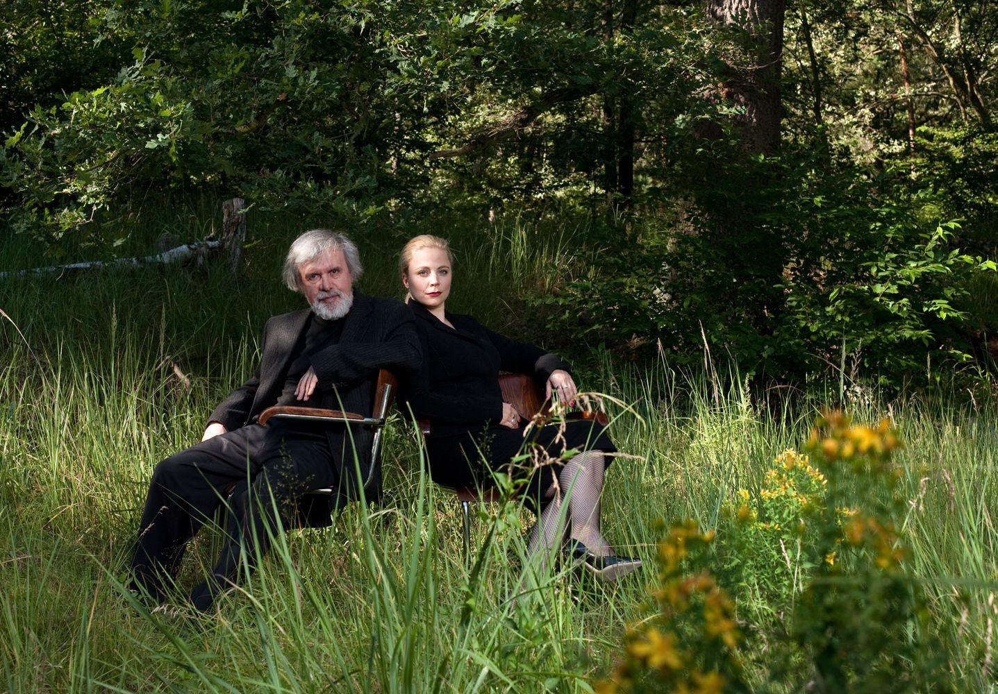 EINMALIGE VERWENDUNG KaSP Richard Wagner / Thea Dorn PERSON