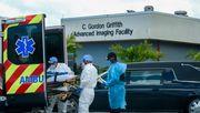Forscher befürchten fast 300.000 Corona-Tote in den USA bis Dezember