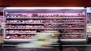 Supermärkte verkaufen zu fast 90 Prozent Billigfleisch