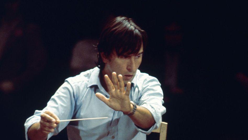 Zum Tode Claudio Abbados: Am Pult der erste Zuhörer