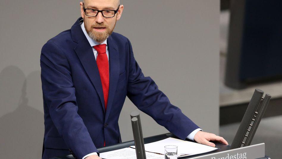 """Peter Tauber (CDU): Rückgriff auf Artikel 18 als """"Ultima Ratio"""""""