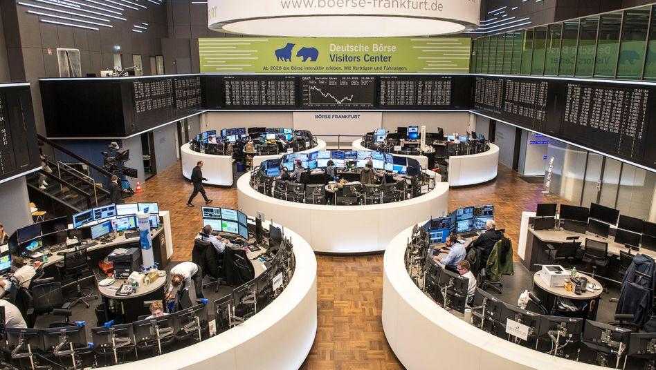 Börse Spiegel