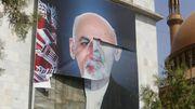 Ex-Präsident Ghani entschuldigt sich bei afghanischer Bevölkerung