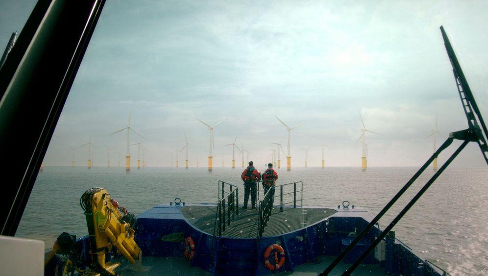 """""""Tatort"""" aus Bremen: Windig, das Geschäft mit dem Wind"""