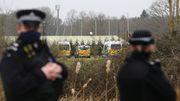 Elitepolizist in Großbritannien steht unter Mordverdacht