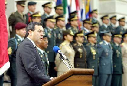 """Zuchtanstalt für Staatsfeinde: Die """"School of the Americas"""""""