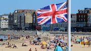 Infektionszahlen in Großbritannien steigen wieder