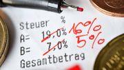 Mehrwertsteuersenkung war laut Ifo-Schätzung ein Milliardenflop