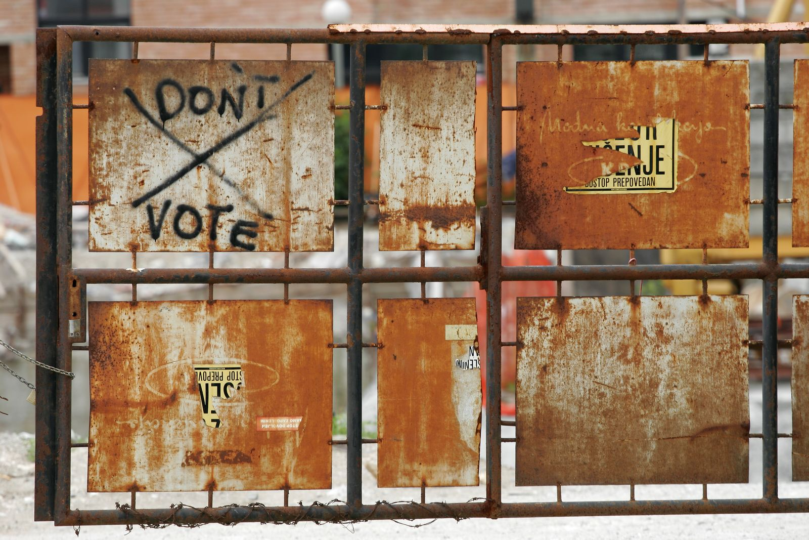 EINMALIGE VERWENDUNG SPIEGEL Plus SPIEGEL 47/2016 S.26 Essay Wahlen