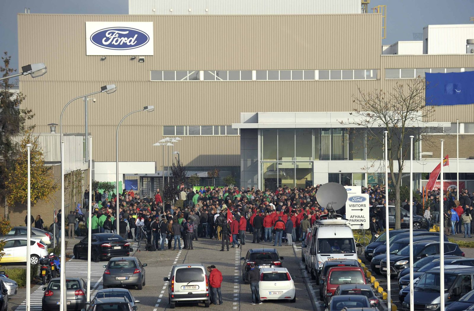 FORD-GENK/