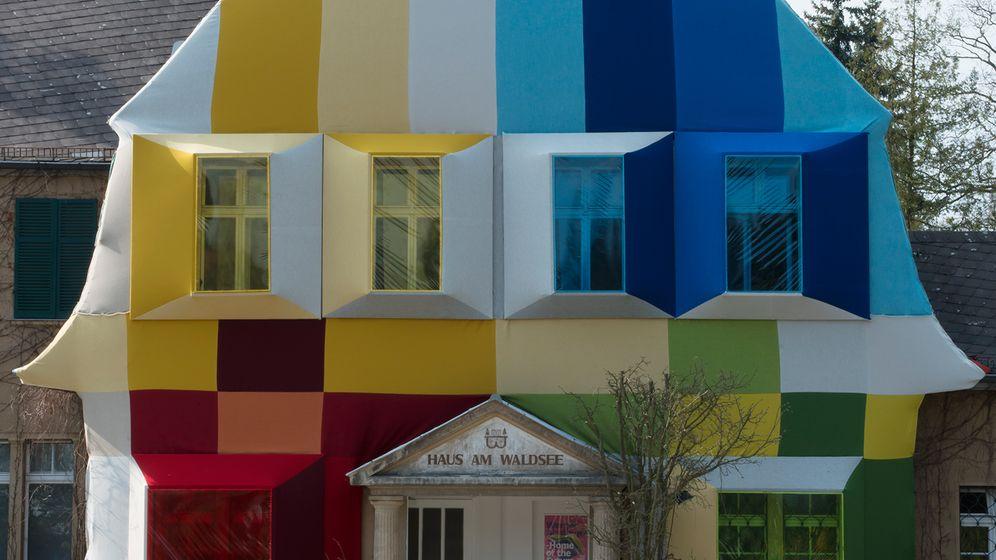 Schönes Zuhause: Nachhaltige Wohnideen eines Berliner Visionärs