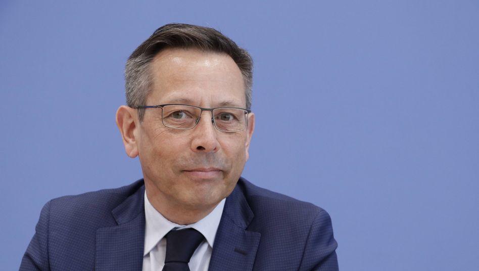 Johannes-Wilhelm Rörig, Unabhängiger Beauftragter für Fragen des sexuellen Kindesmissbrauchs (Archiv)