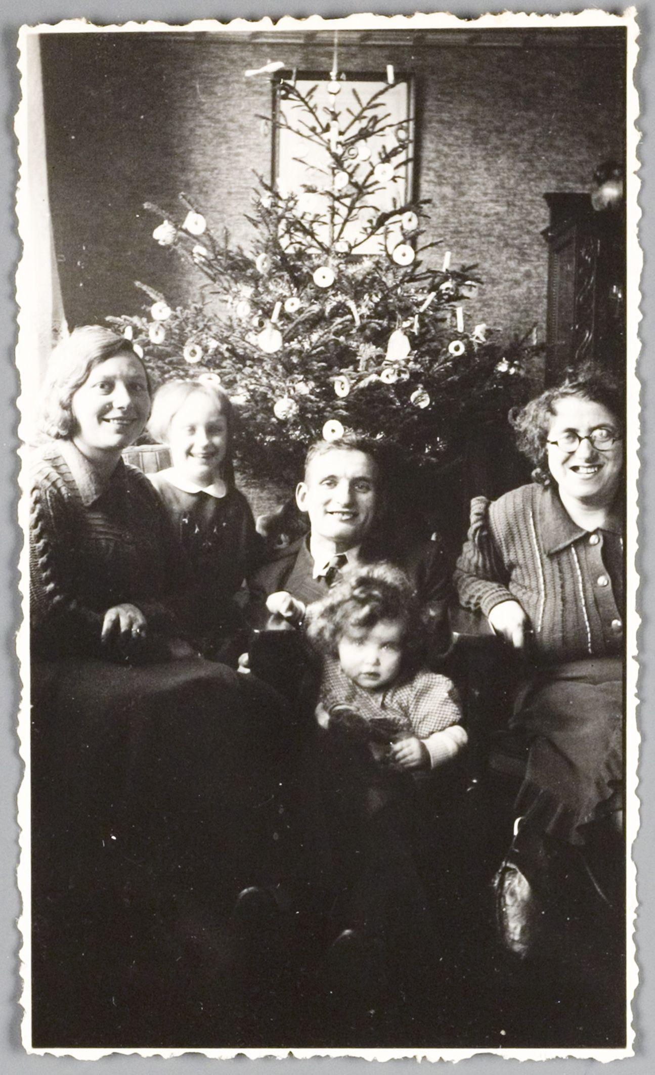 EINMALIGE VERWENDUNG Familienfoto Penha