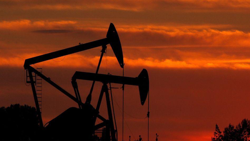 Ölförderung nahe Los Angeles: Mehr Förderung in den USA erwartet