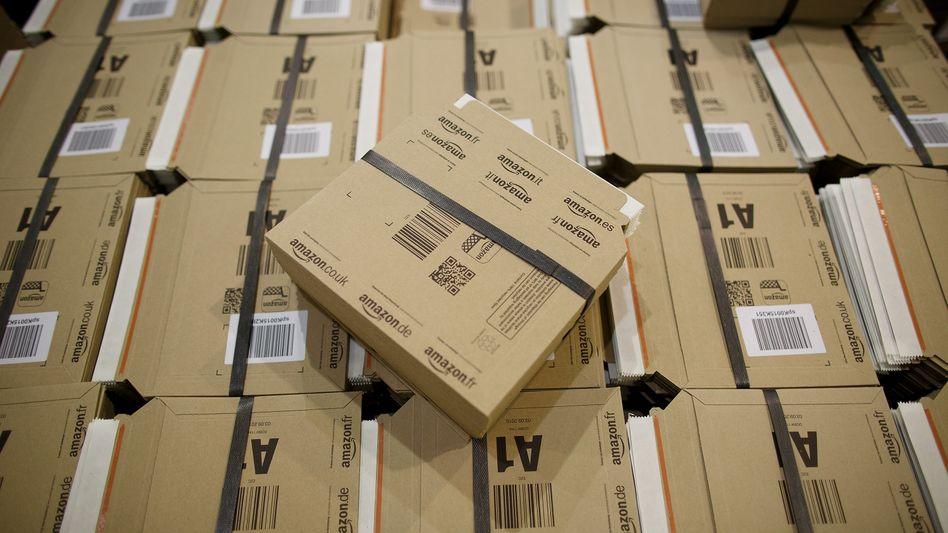 Amazon-Verpackung: Neues Angebot ist interessant für chinesische Firmen
