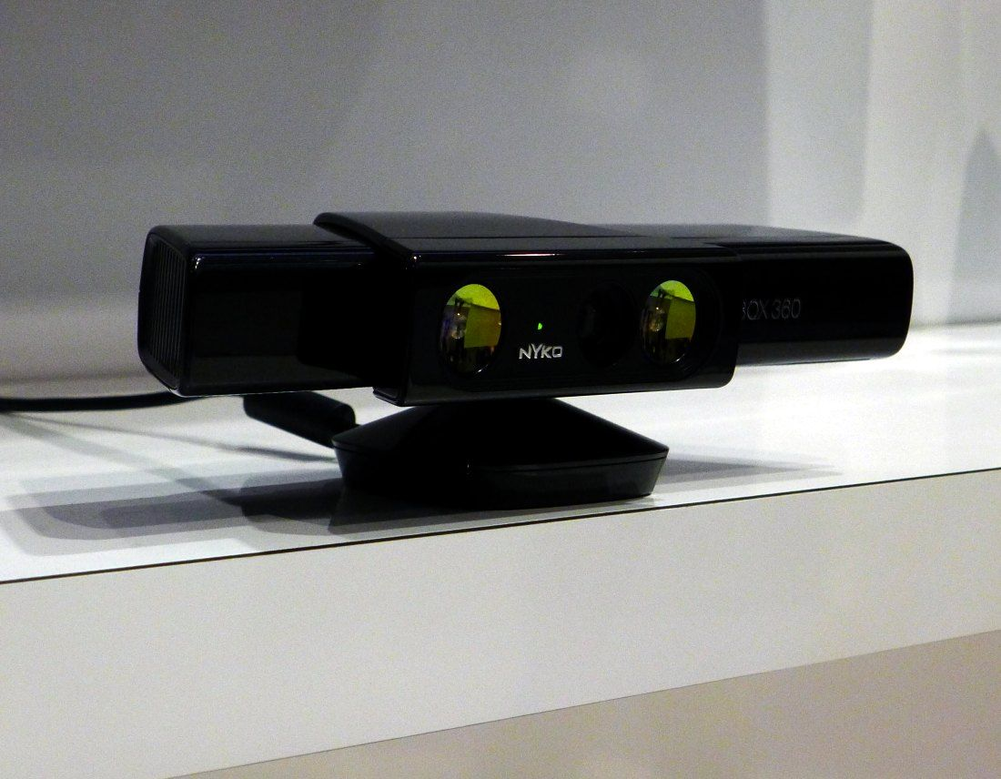 E3 2011 / Nyco / NETWELT