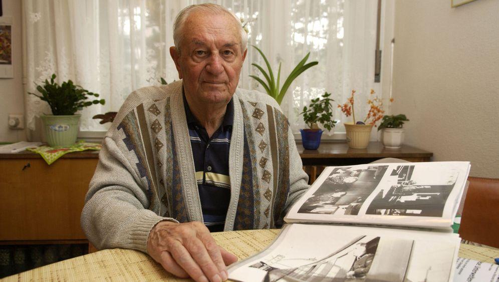 Rochus Misch: Hitlers Leibwächter
