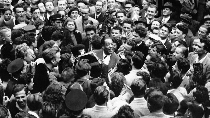 Duke Ellington: Der Tonmaler des Jazz