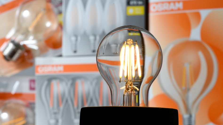Osram-Glühbirne: Belegschaft leistet Widerstand