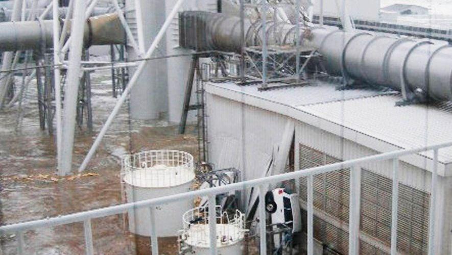 Eintreffen der Flutwelle im AKW Fukushima am 11. März(*): »Es gab Streit und schiere Verwirrung«