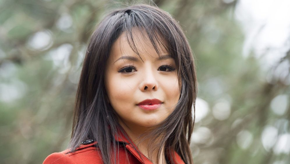Anastasia Lin: Schönheitskönigin auf Mission