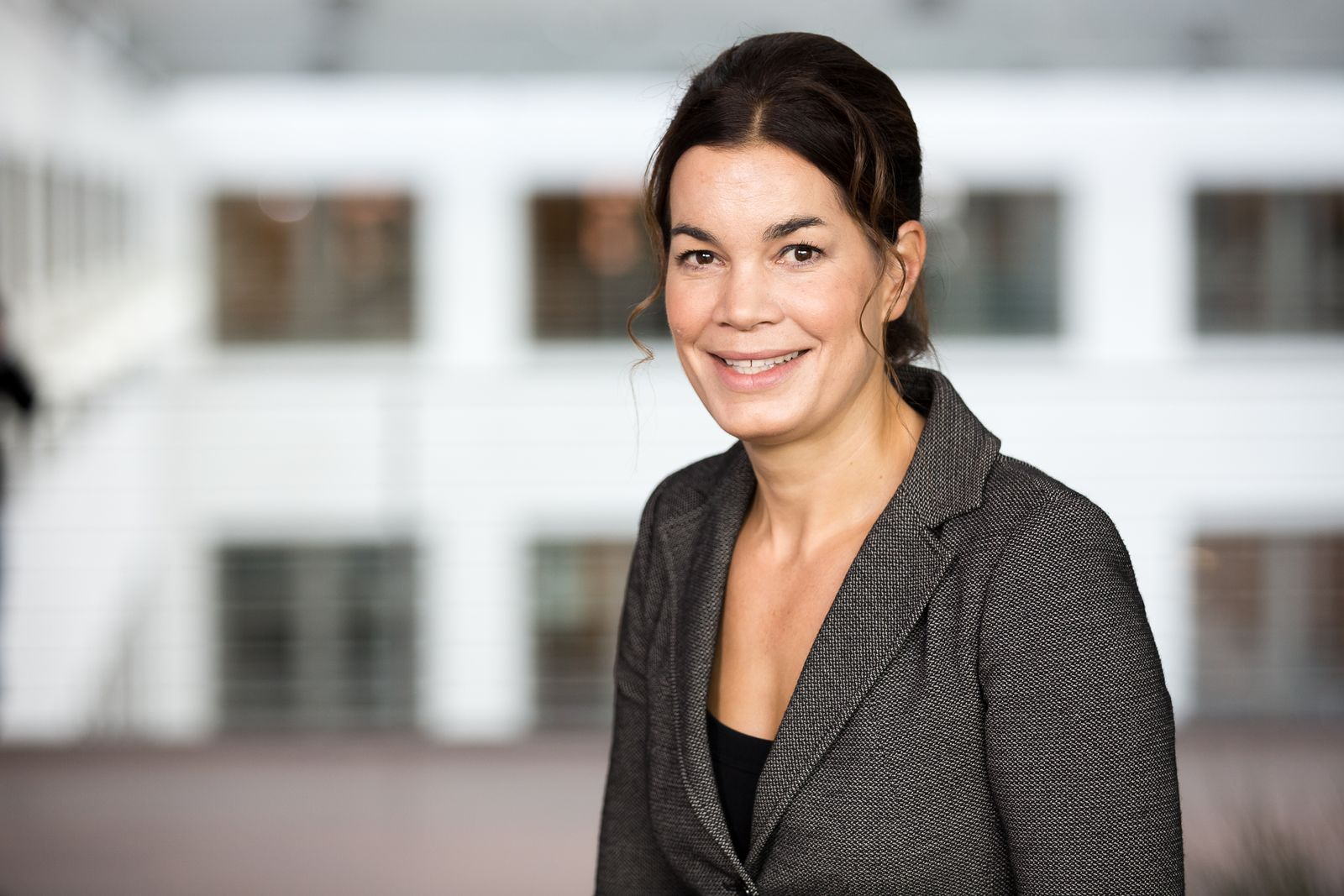 EINMALIGE VERWENDUNG Ulrike Garanin