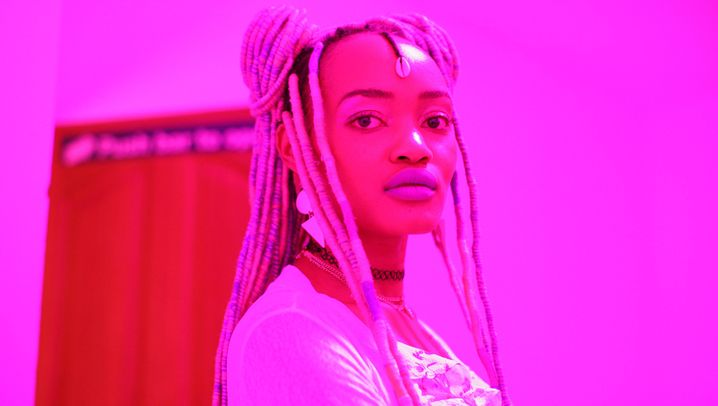 """""""Rafiki"""": Das ist Afrobubblegum"""